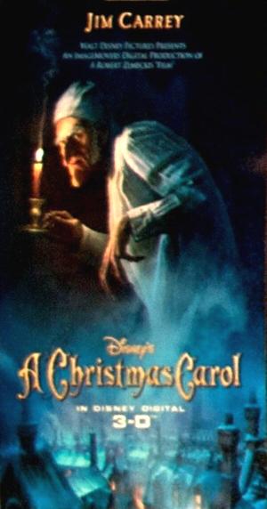 new  u0026quot a christmas carol u0026quot  poster and pics