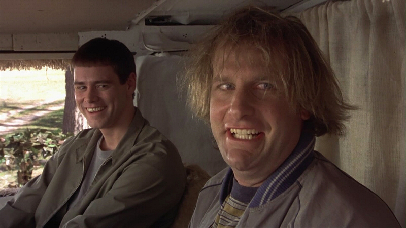 Jim Carrey On Dumb And Dumber To Im Ready
