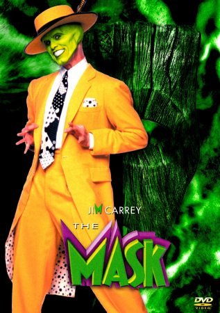 posters and covers maskdvd12 jim carrey online gallery