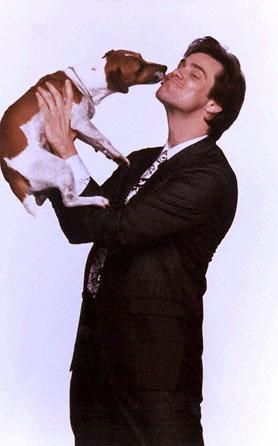 Cat And Dog Movie Milo