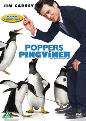 Mr. Popper's Penguins Covers