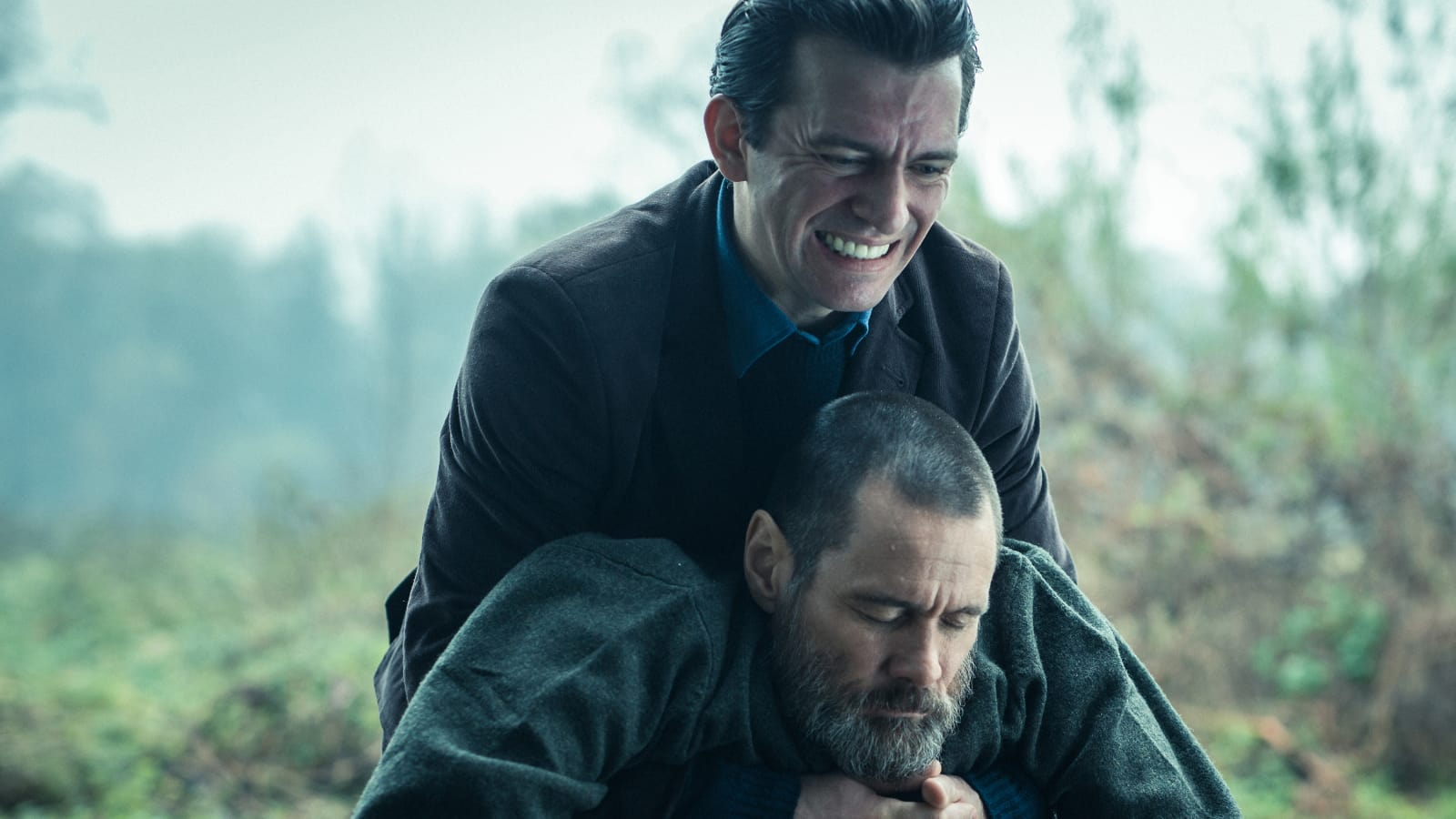Dark Crimes - New Official Stills