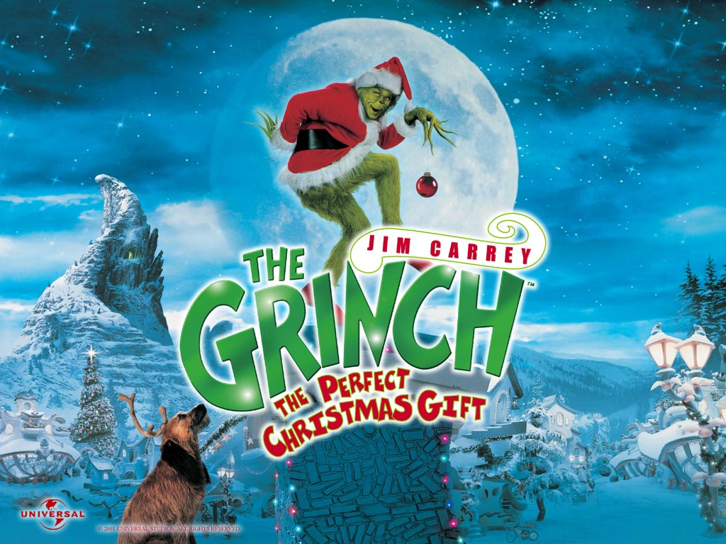 Related News. 17 Oct 2017 The Grinch ...