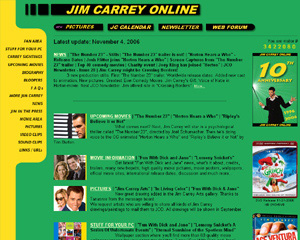 Jim Carrey Online Version 2