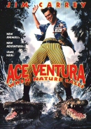 Ace Ventura: When...