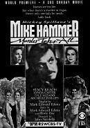 Mike Hammer: Murder...
