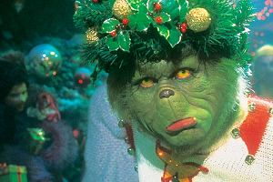 How The Grinch Stole Christmas Jim Carrey.How The Grinch Stole Christmas
