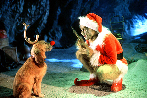 The Grinch Who Stole Christmas Dog.How The Grinch Stole Christmas