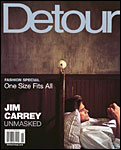 Detour Magazine Fall Fashion Issue