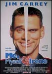 Me, Myself and Irene poster