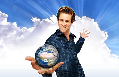 Bruce Almighty 2
