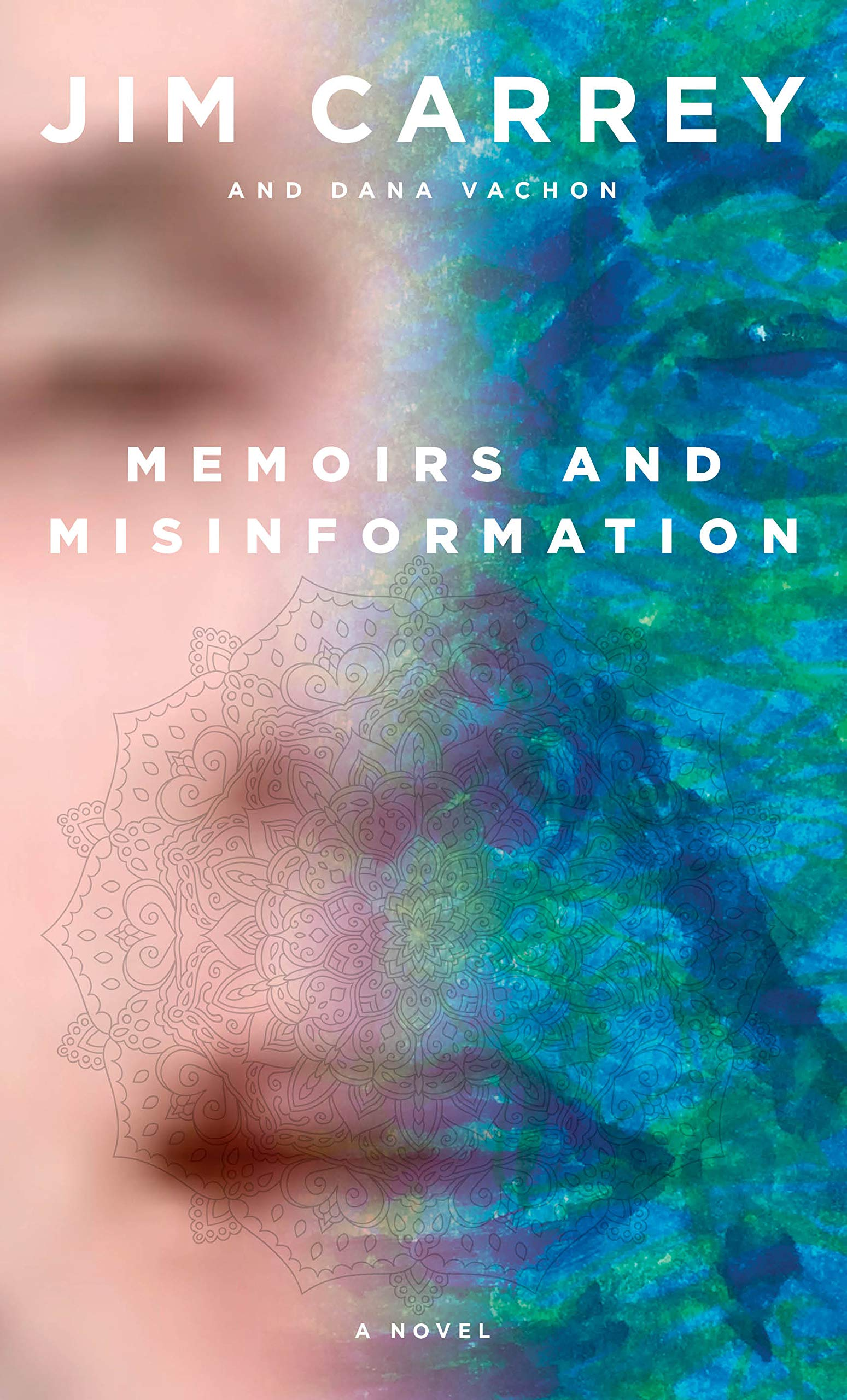 Memoirs and Misinformation cover