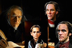 Christmas Carol Jim Carrey.A Christmas Carol