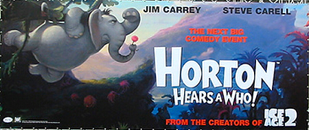 Horton Hears A Who S First Teaser Poster