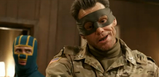 Kick-Ass 2