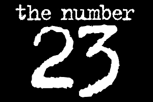 The Number 23 marks Joel Schumachers 23rd film or television ...: www.jimcarreyonline.com/recent/news.php?id=1010